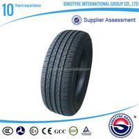 G STONE brand China New 205/70r14 Cheap Car Tires