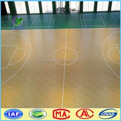 Basketball Court Sports Flooring Supplier,PVC Sports Flooring Manufacturer,Exporter
