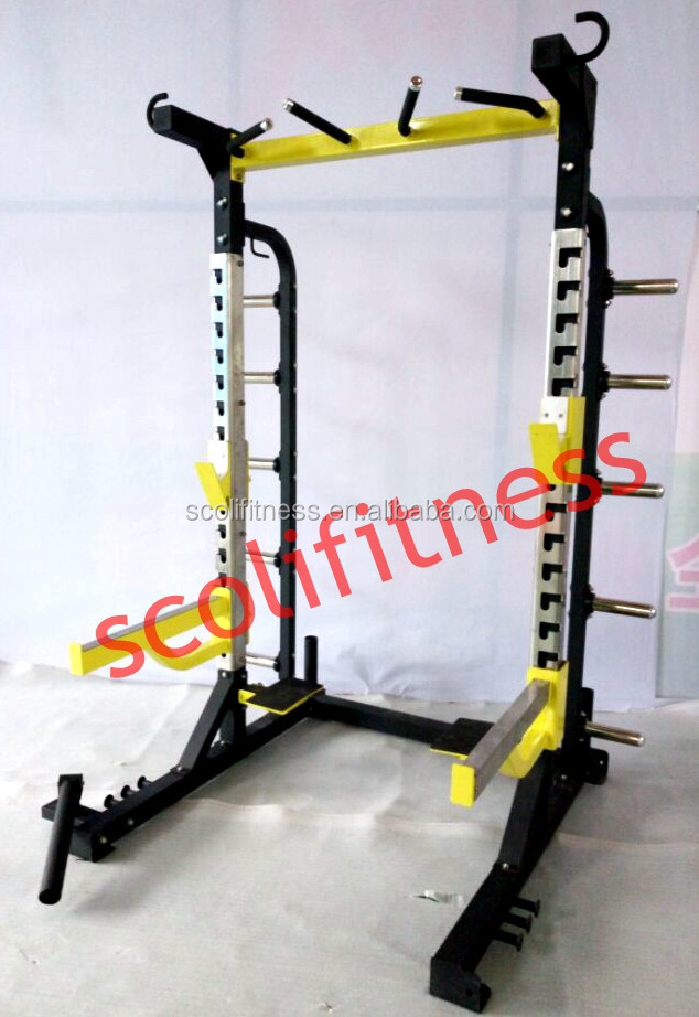 hammer strength hd elite power rack commercial gym fitness equipment buy hammer strength hd. Black Bedroom Furniture Sets. Home Design Ideas