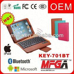 for ipad mini case with bluetooth keyboard