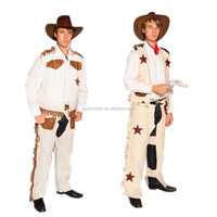 carnival party sex cowboy costume ideas sexy men's cowboy costume for adults