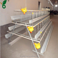 egg laying cage system