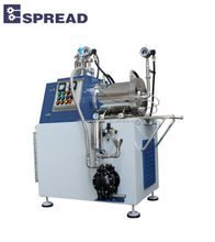 High quality Pin type bead mill for color paste