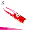 Cosmetics Crystal LED Tweezers