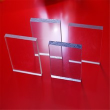 New product promotion Light weight PC transparent plastic panels