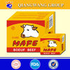 10g/ pc Beef Flavouring Soup Cube
