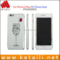 China facotry welcome custom IMD/IML phone cover for iphone
