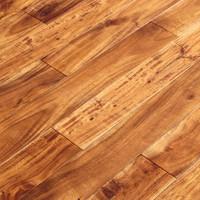 Best prices smooth acacia engineered solid hardwood flooring