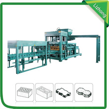 High-quality Low price 12-type Super Block Making Machine/ Paver Block machine of US technology