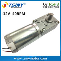 12v dc mini gear motor with gear reduction for toys