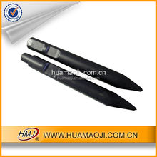 hydraulic rock breaker hammer tool/moil point chisle/pensil chisel tool manufacture