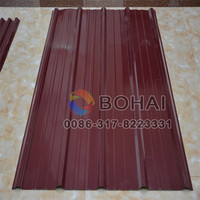 High Cost-performance galvanized steel trust for roof