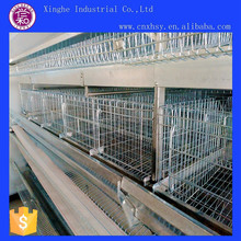 Poultry Farm Equipment Chicken Breed Cage