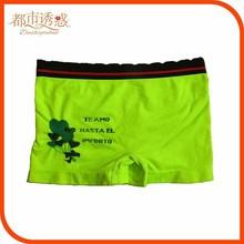 Young Girl Cotton Panties