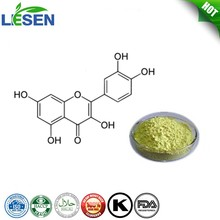 ISO/HACCP factory supply quercetin powder Sophora Japonica Extract
