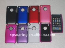 Brand new plastic hard case back cover for iphne 3g, 3gs