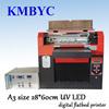 Hot selling Phone case printing machine,desktop popular uv led mobile phone cover printer