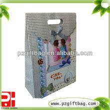 decorative sweet valentine paper bags
