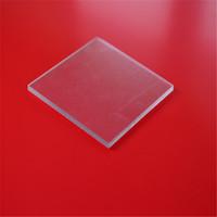 4x8 sheet plastic pp polycarbonate plastic yard signs