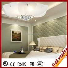 Modern Candle led ceiling bulb lighting