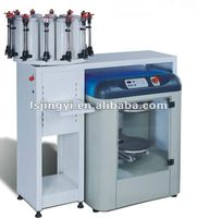 paint machinery mixing machine and dispenser for making wall paint JY-50A
