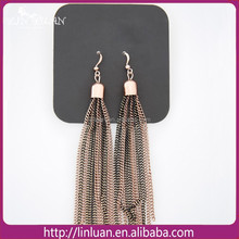 Wholesale jewelry latest earring accessories