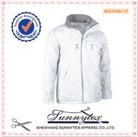 Sunnytex 2014 design wholesale jacket model for women winter fashion style