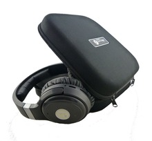 2015 OEM/ODM EVA hard headphone protective case
