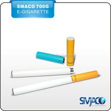 Smaco best Rechargeable e cigarette Mini premium kit