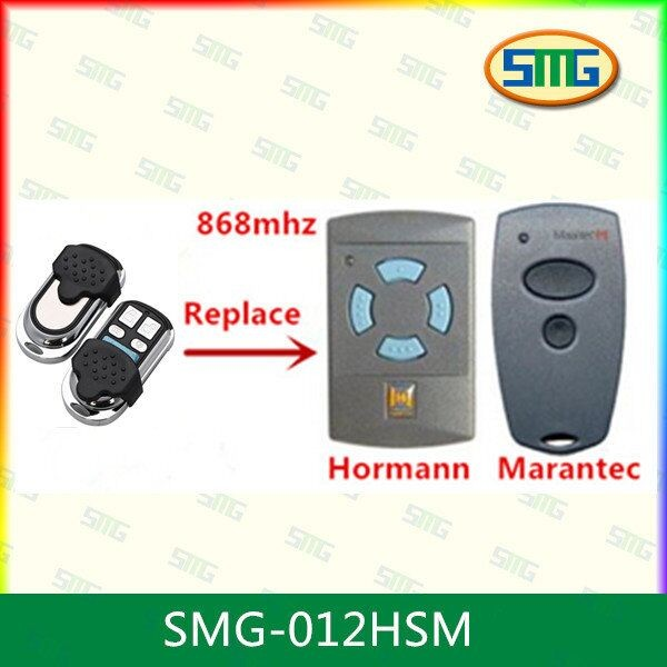 Marantec Garage Doorgate Remote Control Replacementduplicator