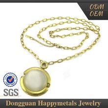 2015 Newest High Standard Brand New Design Necklace Thai