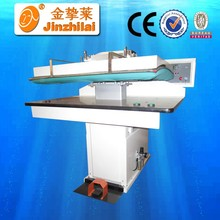 Goldchilly Widely used dry cleaning press machine with ISO9001