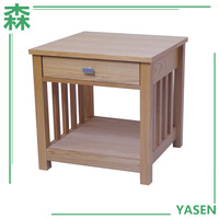 Yasen Houseware Military Style Furniture,Rustic Furniture Mexico,Bedside Computer Stand