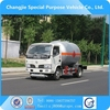 2015 Hot Selling Products New Lpg Tank Truck