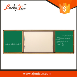 TOCKS PROMOTION 85 inch 6 touch 4 touch school IR smart classroom interactive whiteboard