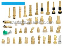 HX-3506 brass water spray nozzle