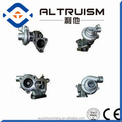 GT1544V 3M5Q turbocharger for the brand Mondeo//C-MAX 1.6TDCi