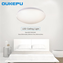 10 years factory experience energy saving and low-carbon ceiling light frame, LED ceiling lamp with high quality