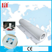 China Supplier 3D Cold Laminating Film