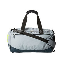 Polyester Sports Bag, Comfortable Shoulder Strap, Customize Logo Printing and Design are Welcome