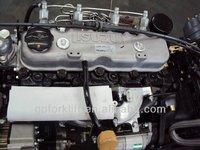 Brand New ISUZU engine ISUZU C240PKJ