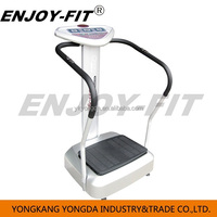 shaker vibration machine Ultrathin Body slimmer Crazy Fit Massage Health slimming equipment to lose weight