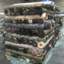 100% cotton polycotton denim twill knitted fabric stock