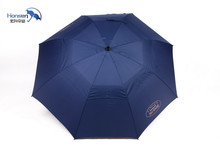 Honsen Top grade useful double part walking stick umbrella