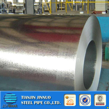hot dipped galvanized steel coil buyer