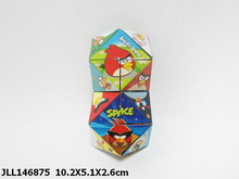Popular Kids lenticular puzzle promotional puzzle gift items puzzle wooden bead toy wood toy