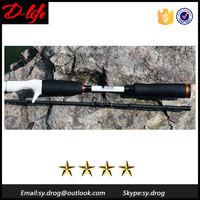 Fine workmanship child fishing rod/rod fishing rod blanks/telescopic fishing rod and reel