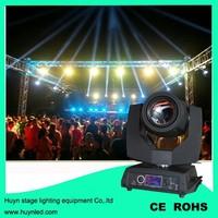 DMX beam mini projector design solutions international inc lighting