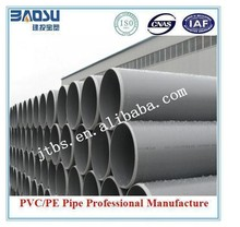 upvc pipe specification for water supply