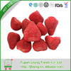 High quality hot selling freeze dried fruit strawberry